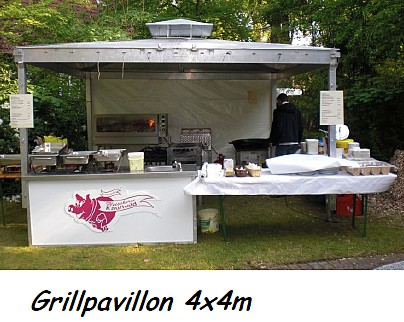 grillpavillon